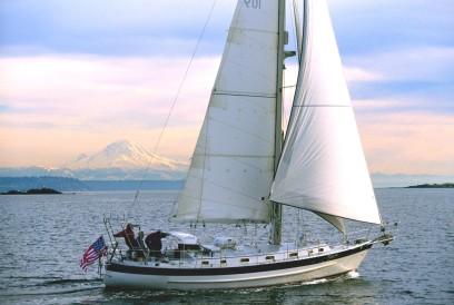 Valiant Yachts