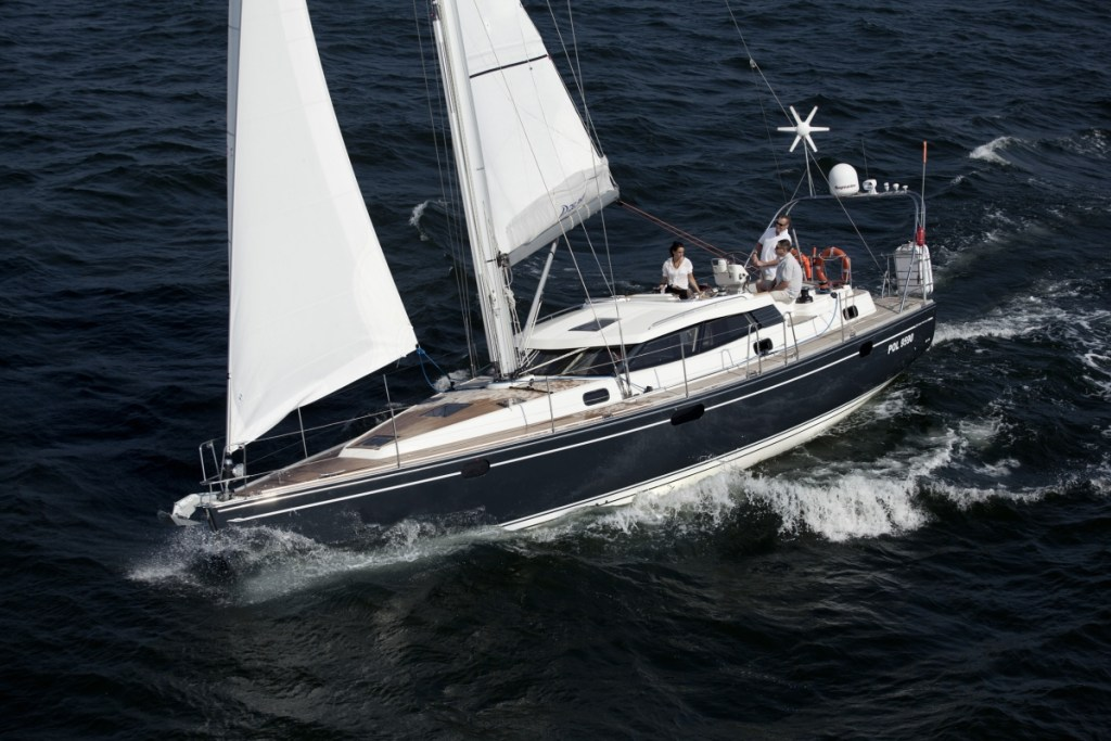 delphia yachts 46