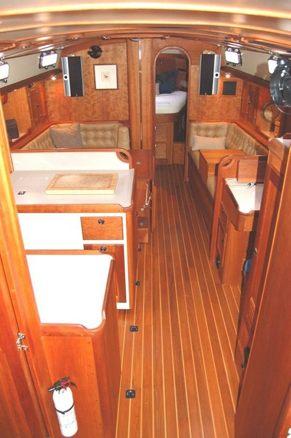 Valiant 50 Sailboat Anchoryachts Com