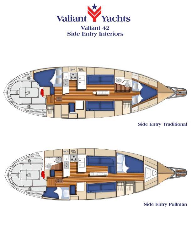 Valiant 42 Sailboat Anchoryachts Com