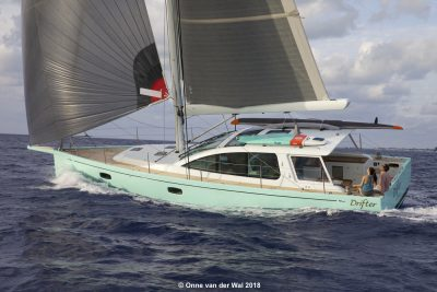 Collection of the Best New Yacht Sailboats For Sale