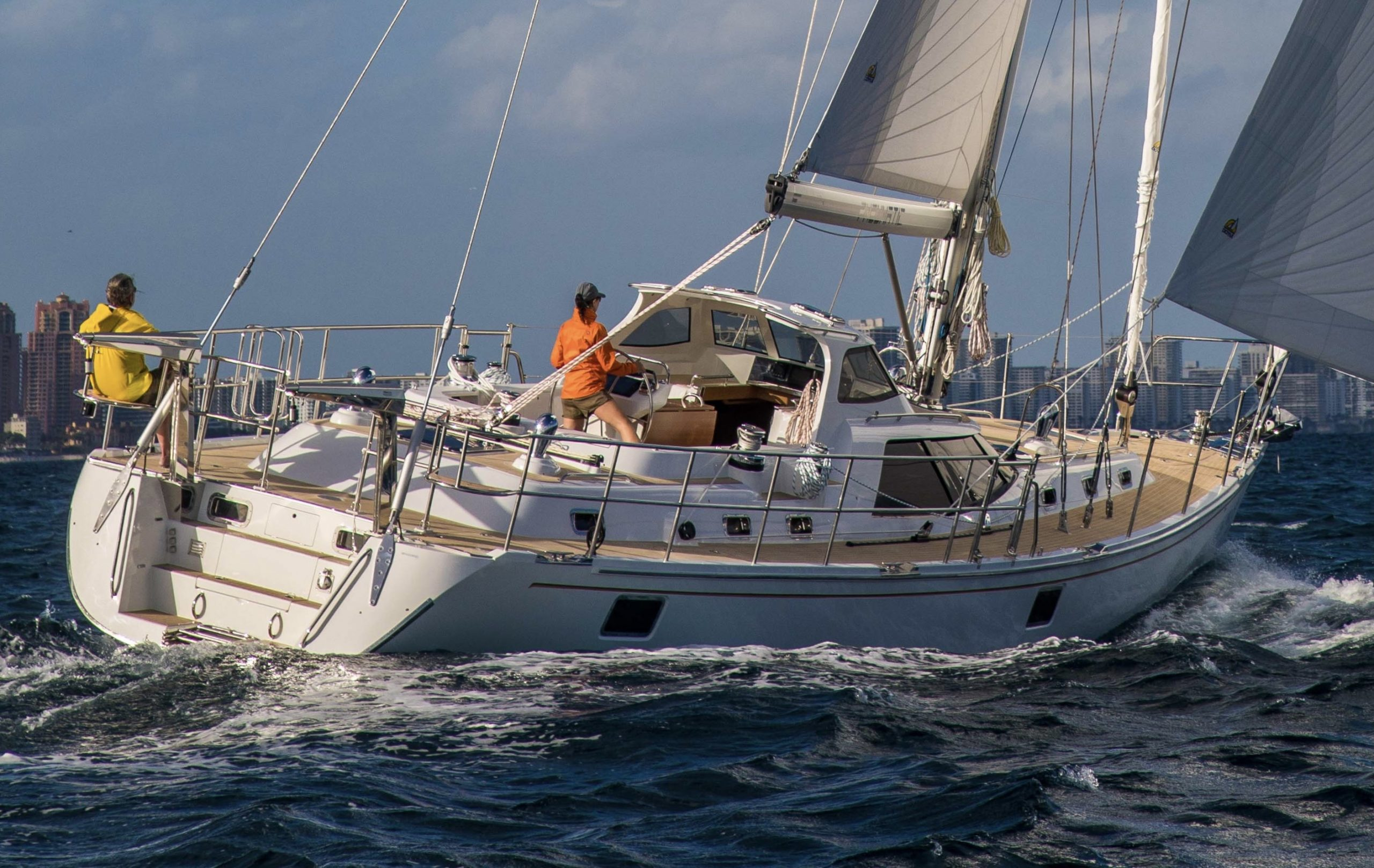 Bluewater Yachts